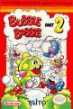 Bubble Bobble Part 2 (ROM Cart) For The Nintendo (US Version)
