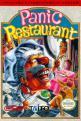 Panic Restaurant (ROM Cart) For The Nintendo (US Version)