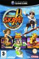 Disney's Extreme Skate Adventure (Optical Disc) For The Nintendo Gamecube (EU Version)