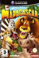Madagascar (Optical Disc) For The Nintendo Gamecube (EU Version)