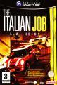 The Italian Job L.A. Heist (Optical Disc) For The Nintendo Gamecube (EU Version)