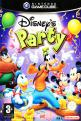 Disney's Party (Optical Disc) For The Nintendo Gamecube (EU Version)