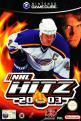 NHL Hitz 2003 (Optical Disc) For The Nintendo Gamecube (EU Version)