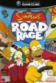 The Simpsons: Road Rage (Optical Disc) For The Nintendo Gamecube (EU Version)