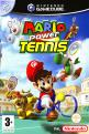 Mario Power Tennis (Optical Disc) For The Nintendo Gamecube (EU Version)