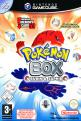 Pokémon: Box Rubin & Saphir (Optical Disc) For The Nintendo Gamecube (EU Version)