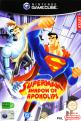 Superman: Shadow Of Apokolips (Optical Disc) For The Nintendo Gamecube (EU Version)