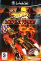 Hot Wheels World Race (Optical Disc) For The Nintendo Gamecube (EU Version)
