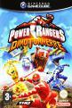 Power Rangers: Dino Tonnerre (Optical Disc) For The Nintendo Gamecube (EU Version)