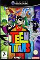 Teen Titans (Optical Disc) For The Nintendo Gamecube (EU Version)