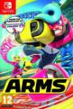 Arms (Nintendo Switch Game Card) For The Nintendo Switch