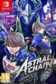 Astral Chain (Nintendo Switch Game Card) For The Nintendo Switch