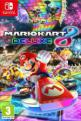 Mario Kart 8 Deluxe (Nintendo Switch Game Card) For The Nintendo Switch