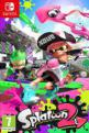 Splatoon 2 (Nintendo Switch Game Card) For The Nintendo Switch