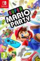 Super Mario Party (Nintendo Switch Game Card) For The Nintendo Switch