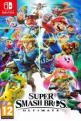 Super Smash Bros. Ultimate (Nintendo Switch Game Card) For The Nintendo Switch