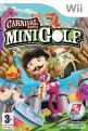 Carnival Games: Mini-Golf (Nintendo Wii Disc) For The Nintendo Wii (EU Version)