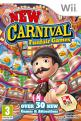 New Carnival Funfair Games (Nintendo Wii Disc) For The Nintendo Wii (EU Version)