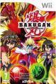 Bakugan Battle Brawlers (Nintendo Wii Disc) For The Nintendo Wii (EU Version)