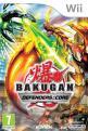 Bakugan: Defenders Of The Core (Nintendo Wii Disc) For The Nintendo Wii (EU Version)