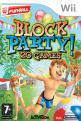 Block Party (Nintendo Wii Disc) For The Nintendo Wii (EU Version)