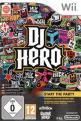 DJ Hero (Nintendo Wii Disc) For The Nintendo Wii (EU Version)