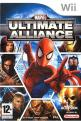 Marvel: Ultimate Alliance (Nintendo Wii Disc) For The Nintendo Wii (EU Version)