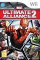 Marvel: Ultimate Alliance 2 (Nintendo Wii Disc) For The Nintendo Wii (EU Version)