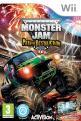 Monster Jam: Path Of Destruction (Nintendo Wii Disc) For The Nintendo Wii (EU Version)