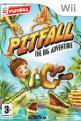 Pitfall: The Big Adventure (Nintendo Wii Disc) For The Nintendo Wii (EU Version)
