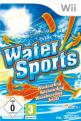 Water Sports (Nintendo Wii Disc) For The Nintendo Wii (EU Version)