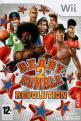 Ready 2 Rumble: Revolution (Nintendo Wii Disc) For The Nintendo Wii (EU Version)