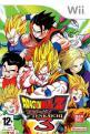 Dragon Ball Z: Budokai Tenkaichi 3 (Nintendo Wii Disc) For The Nintendo Wii (EU Version)