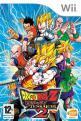 Dragon Ball Z: Budokai Tenkaichi 2 (Nintendo Wii Disc) For The Nintendo Wii (EU Version)