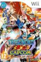 Tatsunoko Vs. Capcom: Ultimate All-Stars (Nintendo Wii Disc) For The Nintendo Wii (EU Version)