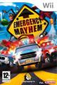 Emergency Mayhem (Nintendo Wii Disc) For The Nintendo Wii (EU Version)