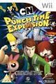 Cartoon Network: Punch Time Explosion XL (Nintendo Wii Disc) For The Nintendo Wii (EU Version)