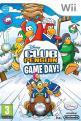 Club Penguin: Game Day! (Nintendo Wii Disc) For The Nintendo Wii (EU Version)