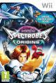 Spectrobes: Origins (Nintendo Wii Disc) For The Nintendo Wii (EU Version)