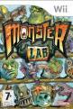 Monster Lab (Nintendo Wii Disc) For The Nintendo Wii (EU Version)