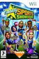 Celebrity Sports Showdown (Nintendo Wii Disc) For The Nintendo Wii (EU Version)