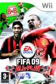 FIFA 09 All-Play (Nintendo Wii Disc) For The Nintendo Wii (EU Version)