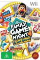Hasbro Family Game Night 4: The Game Show (Nintendo Wii Disc) For The Nintendo Wii (EU Version)