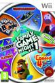 Hasbro Family Game Night Vol. 1 (Nintendo Wii Disc) For The Nintendo Wii (EU Version)
