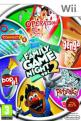 Hasbro Family Game Night Vol. 2 (Nintendo Wii Disc) For The Nintendo Wii (EU Version)