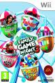 Hasbro Family Game Night 3 (Nintendo Wii Disc) For The Nintendo Wii (EU Version)