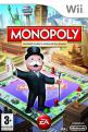Monopoly (Nintendo Wii Disc) For The Nintendo Wii (EU Version)