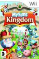 My Sims Kingdom (Nintendo Wii Disc) For The Nintendo Wii (EU Version)