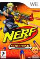Nerf N-Strike (Nintendo Wii Disc) For The Nintendo Wii (EU Version)