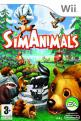 Sim Animals (Nintendo Wii Disc) For The Nintendo Wii (EU Version)